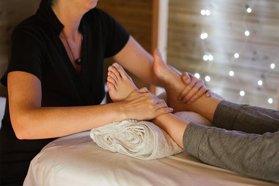 Você sabe a importância da fisioterapia?