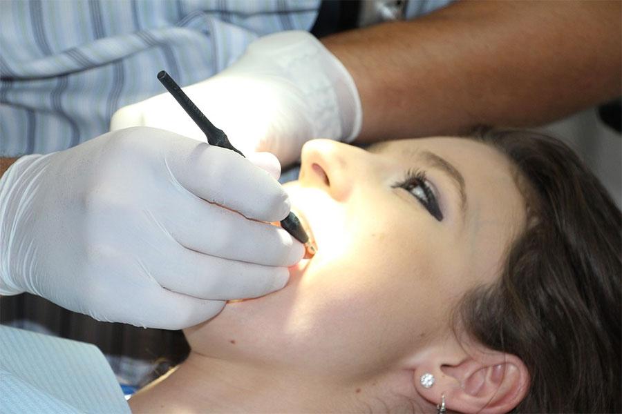 Terapias com Laser na Odontologia