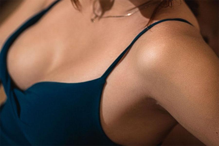 Novidade em implantes de seios