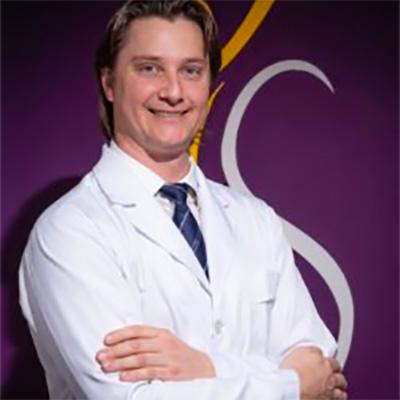 Dr. Davi Lugin Biedrzycki