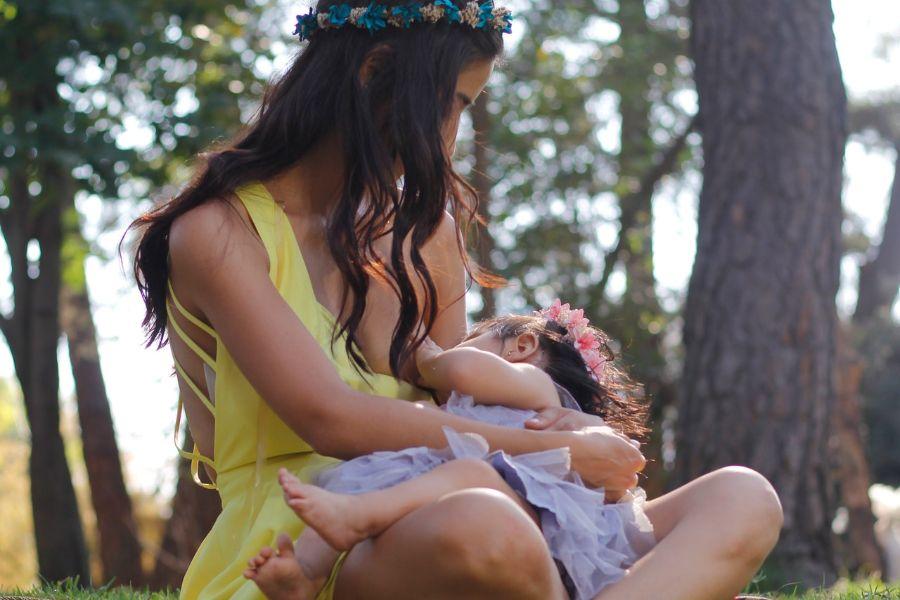 Você sabe os 5 segredos dos cuidados com os mamilos na amamentação? Temos dicas infalíveis!