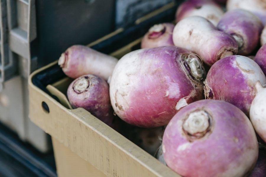 Ministério da Saúde recomenda consumo de alimentos in natura.