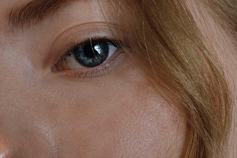 A importância do cuidado com os poros