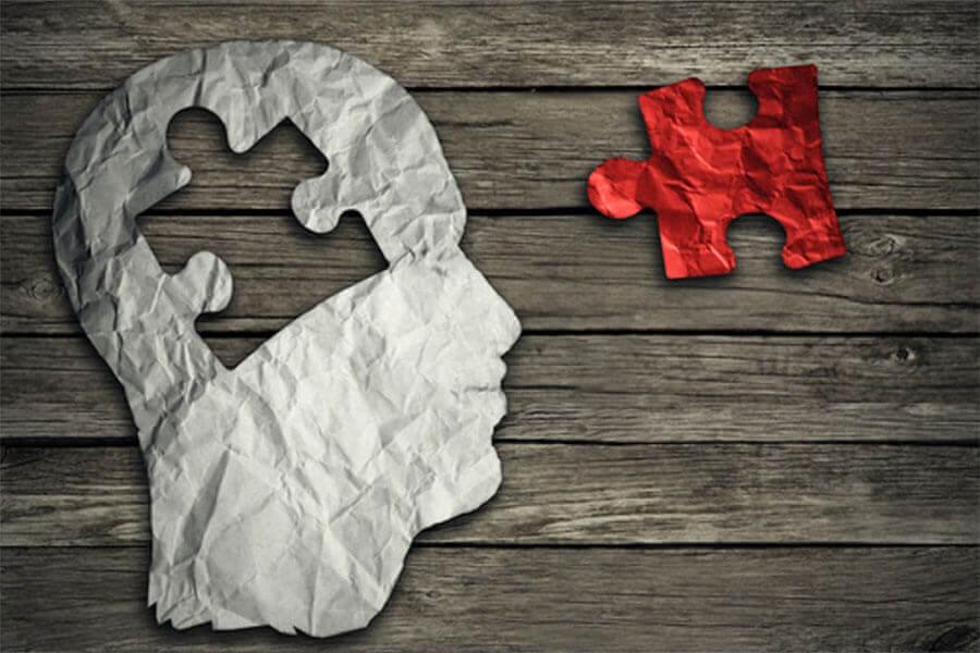 A diferença entre síndrome, transtorno e doença